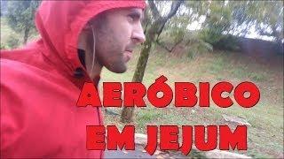 MESA MAROMBA - AERÓBICO EM JEJUM (as 15 dúvidas mais populares)