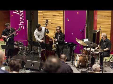 Jazz Showcase 2017 - Gino's B Version (Live at Müpa Budapest)