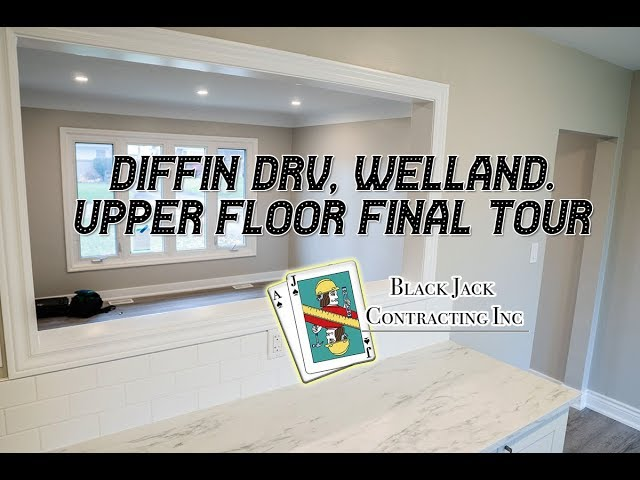 Diffin Drv -Upper Floor Final Tour