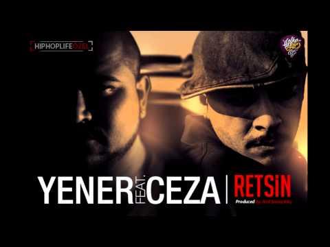 Yener feat. Ceza - Retsin (Prod. Anıl Savaş Kılıç) (2006) @ Hiphoplife.com.tr #retsin