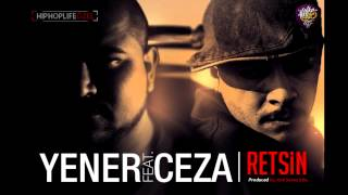Repeat youtube video Yener feat. Ceza - Retsin (Prod. Anıl Savaş Kılıç) (2006) @ Hiphoplife.com.tr #retsin