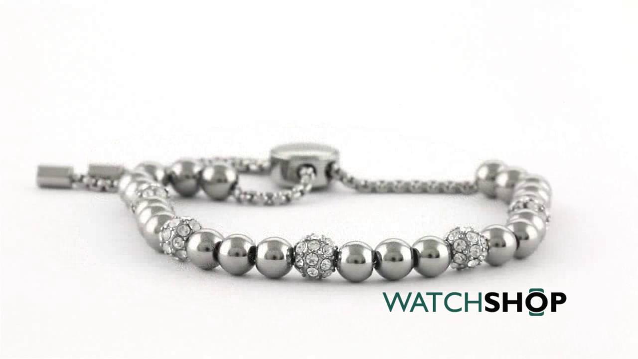 Michael Kors Women's Bracelet MKJ5219040 ZwrJMxXs