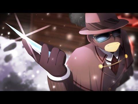 The Counter-Pyro Loadout [Spycicle, Diamondback, Dead Ringer]