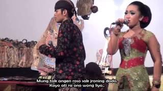 NITIP KANGEN - MELITA - MUSIC BY CAKRA BUDAYA Mp3
