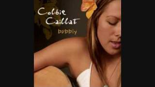 Colbie Caillat-Bubbly(male voice)