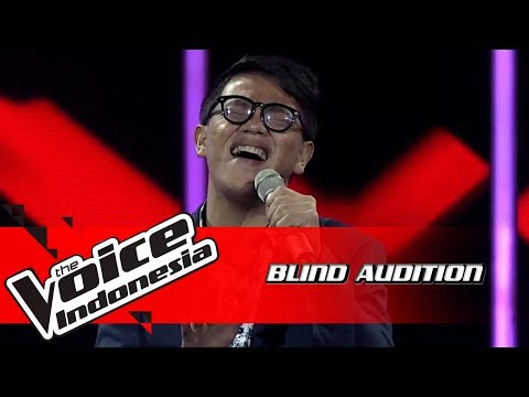 Team Titi DJ | Blind Auditions | The Voice Indonesia GTV 2018