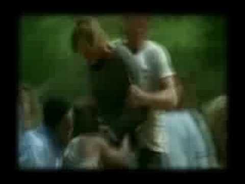 Glove Slap (Sawyer)