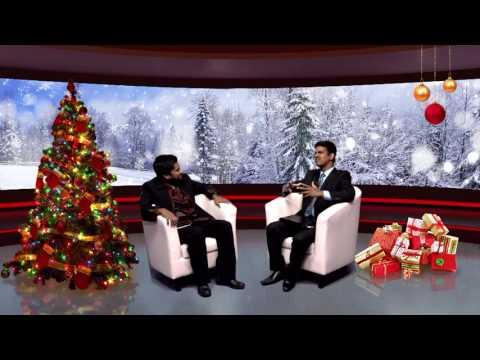 அனுபவம் புதிது Christmas Special Episode 33 with Pastor Joyal Ambrose