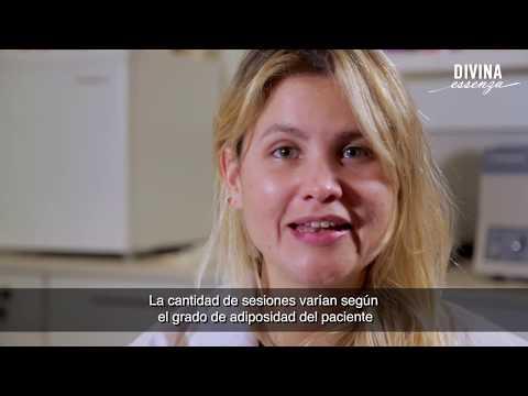 APLICACIÓN DE FOSFATIDILCOLINA