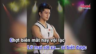 [Karaoke beat] Hẹn Một Mai - Harry Lu