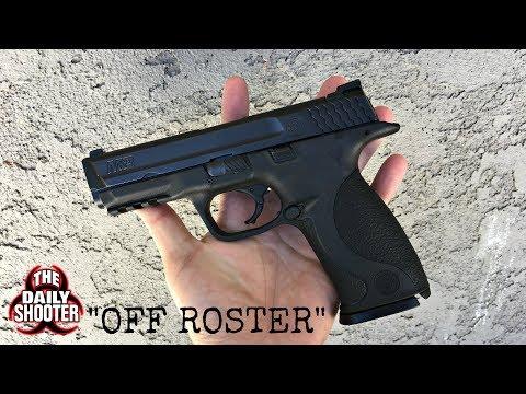 Off Roster Guns In California