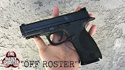 Off Roster Guns In California