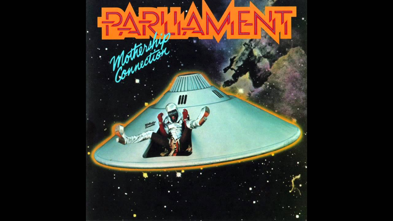 Parliament P Funk Wants To Get Funked Up 1975 Youtube