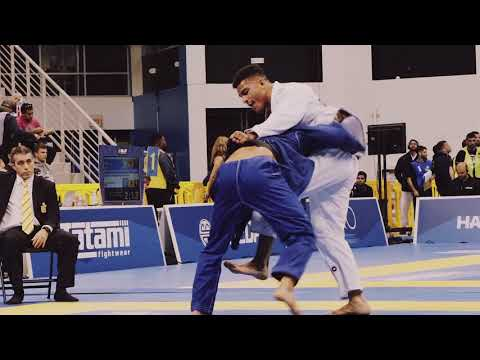 The Spirit Of BJJ: IBJJF 2017 World Championships