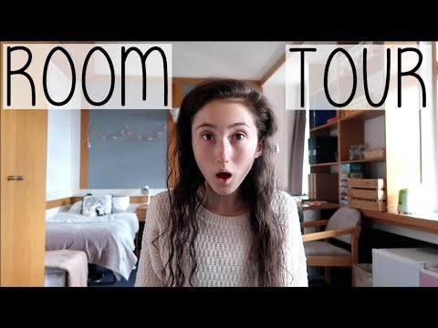 CAMBRIDGE PENTHOUSE, SAY WHAT? | UNIVERSITY ROOM TOUR + KITCHEN TOUR 2018