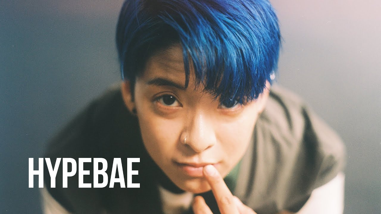 F X S Amber Liu Talks Rogue Rouge And Being A K Pop Superstar Youtube