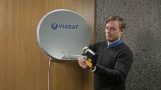 viasat digitalbox problem