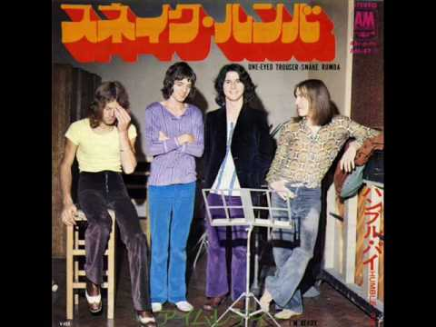 Humble Pie - 30 Days In The Hole - YouTube