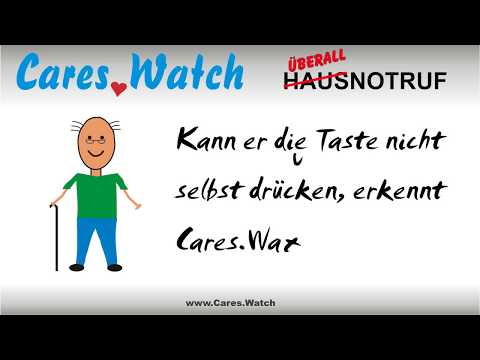 Cares Watch