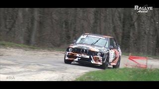 Vid�o Rallye de Franche Comt� 2015 [HD] par Rallye-Addict (540 vues)