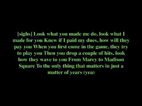 Linkin Park Feat Jay-Z - Numb Encore Lyrics