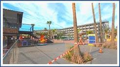 Playa del Inglés Gran Canaria Streets 18 May 2020 😎 🏦 🏩 🎢  🌅