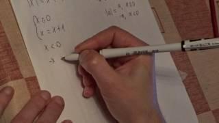 ЕГЭ по математике 2017 (профильный уровень). Задача 5.