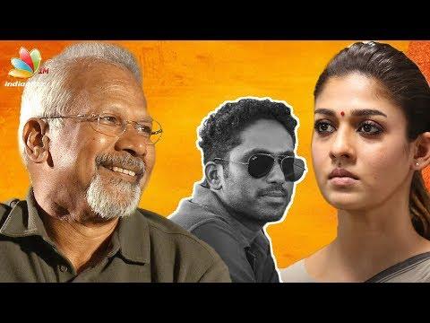 From Mani Ratnam's assistant to Nayanthara's Director | Sarjun KM Interview | Echarikkai Movie