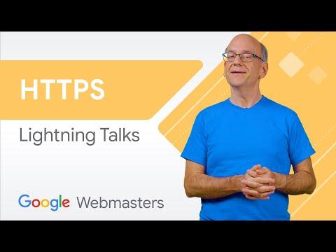 HTTPS | WMConf Lightning Talks