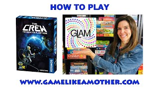 How to Play The Crew: The Quest For Planet Nine