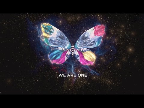 Eurovision Song Contest 2013 - Butterfly Intro + Free Download!
