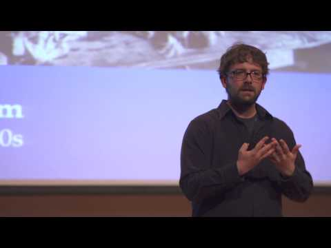 From a Commodity to a Community: Nicolaas Mink at TEDxAnchorage