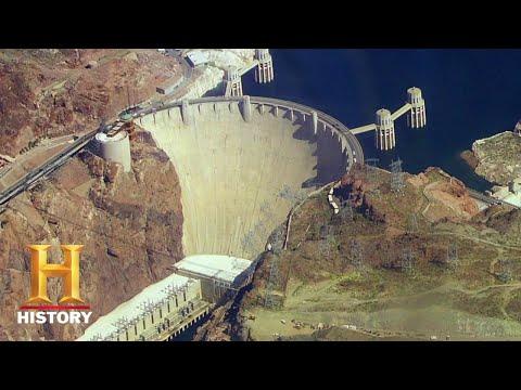 Deconstructing History -  Hoover Dam