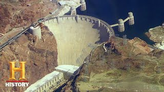 Deconstructing History -  Hoover Dam