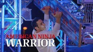 Alan Connealy at 2014 Venice Qualifiers | American Ninja Warrior