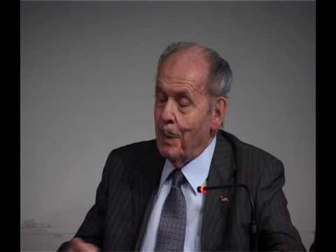 Pierre Morel évoque la figure de Joël Le Tac