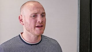 George Groves EXCLUSIVE: Thank you Chris Eubank Jr for RETIRING JAMES DeGALE