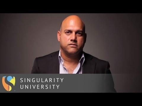 Singularity University & EXPO 2015 | Singularity University