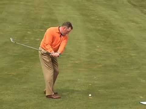 Chris Foley Golf Schools - The Takeaway