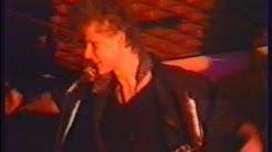 Juhlavammat Juhlavammat live in Vanha Maestro  30.12.1988: Paradox & Polska