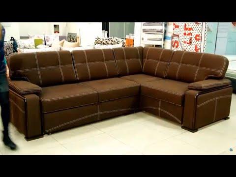 Мебель от производителя МФ Константа. Угловой диван-дельфин Даллас