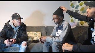 ELS MARSHALL INTERVIEWS MULARJUICE & MADUNCKS #MULARGANG
