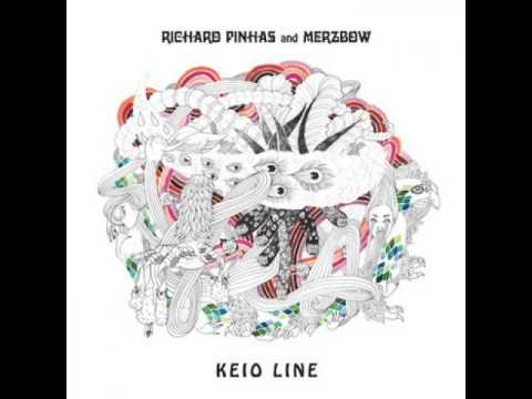 Richard Pinhas & Merzbow - Tokyo Guerilla Electric (Excerpt)