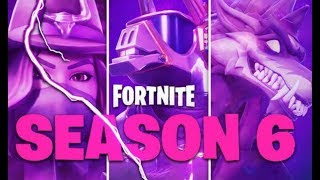 FORTNITE  - Season 6 New Costumes, Pets and Dances Trailer 2018 (PS4, Xbox One, PC, Nintendo Switch)