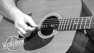 Tell Me: Live & Unplugged