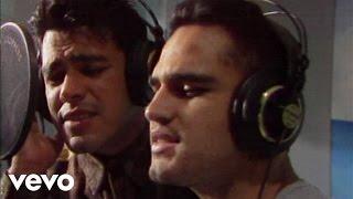 Zezé Di Camargo & Luciano - Dios (Deus) (Video Clip)