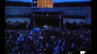Последний концерт Виктора Цоя