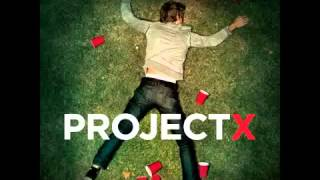 Project X Soundtrack-02 Pursuit of Happiness