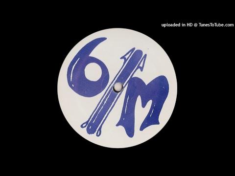 Unit Six / Molima – Think'in Bout U (Dub)