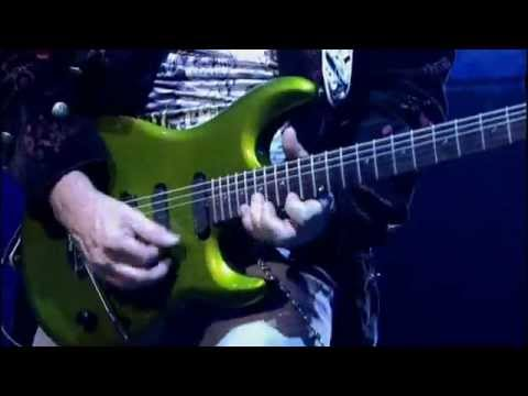 Toto - King of the World (Live in Paris 2007)